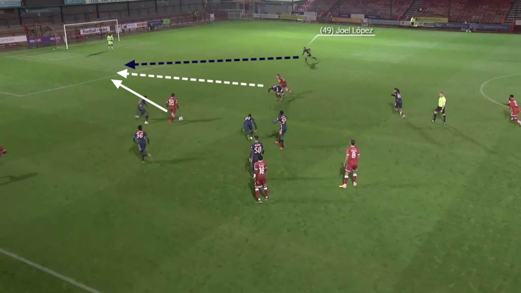Joel Lopez: Profile, Expert Analysis, Tactical Overview & Video