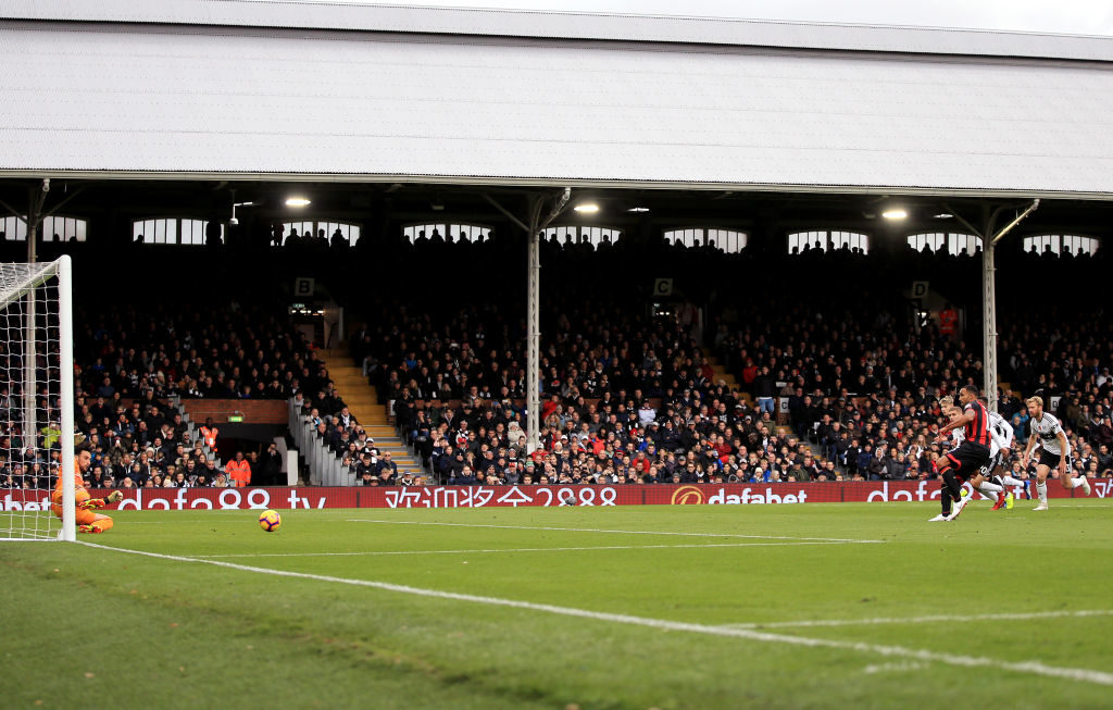 Why Fulham vs Newcastle might aide fans' return to stadia before May 17