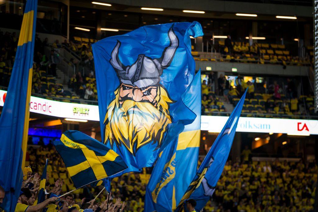 Exclusive: 101 speaks to Sweden under-21 striker Nils Fröling on the pressures of scoring in a relegation play off