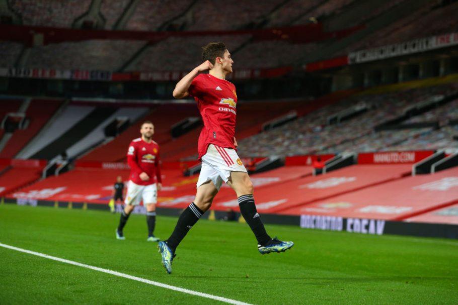 Daniel James heaps praise on Man United new boy Amad Diallo