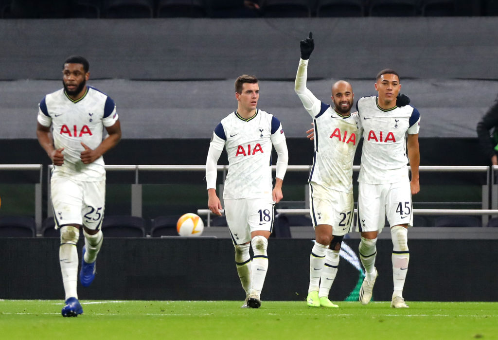 Dele Alli gives a timely reminder to Jose Mourinho of his abilities in Tottenham victory