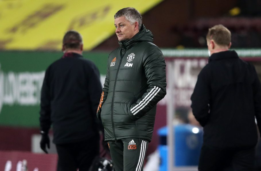 Ole Gunnar Solskjaer confirms Dean Henderson will start for Man United vs Man City