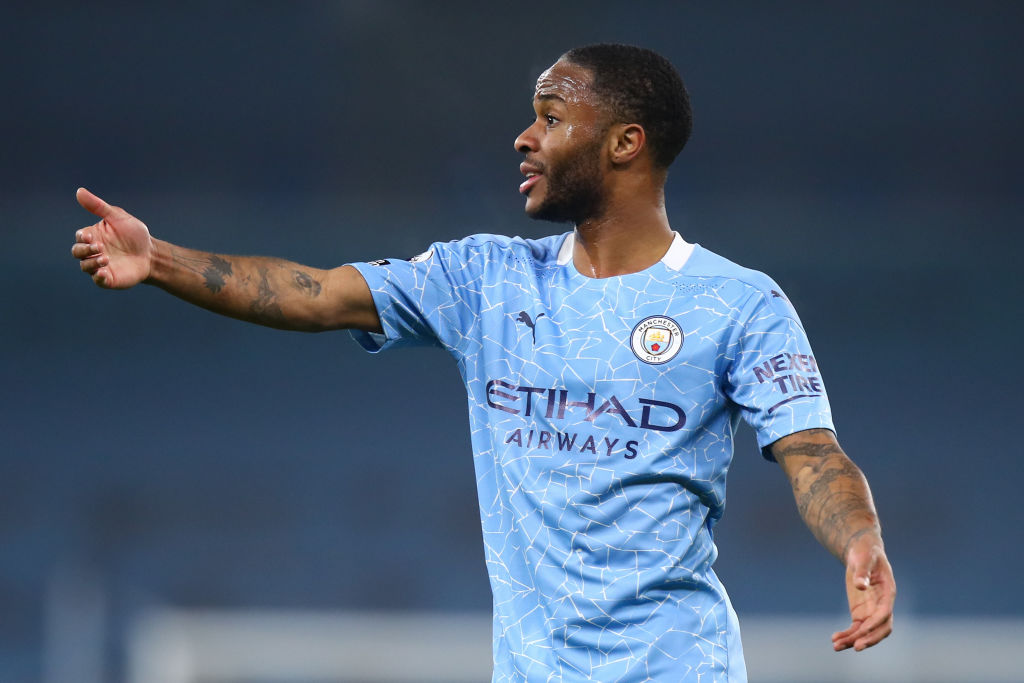 Pep Guardiola confirms Raheem Sterling's fitness and importance to Manchester City and plays down talks of Quadruple