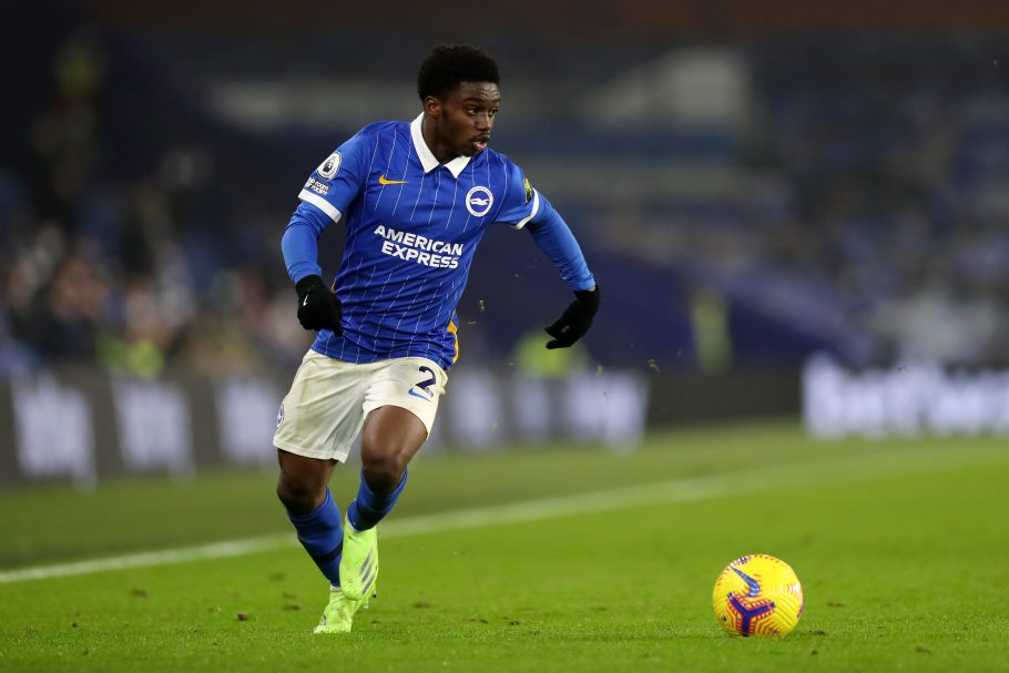 'Keep an eye on Arsenal' – Gunners' interest in Brighton's Lamptey confirmed