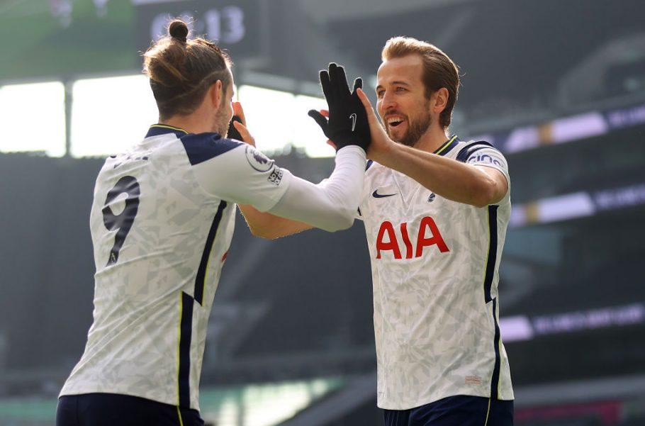 'Bale is back': Tottenham fans react to Welshman's starring display vs Burnley