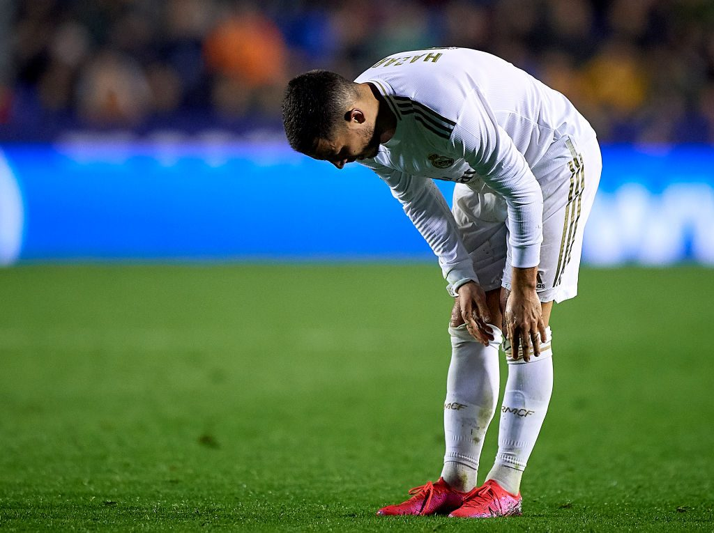 Zinedine Zidane hints that rumours of Cristiano Ronaldo possible return to Real Madrid are true